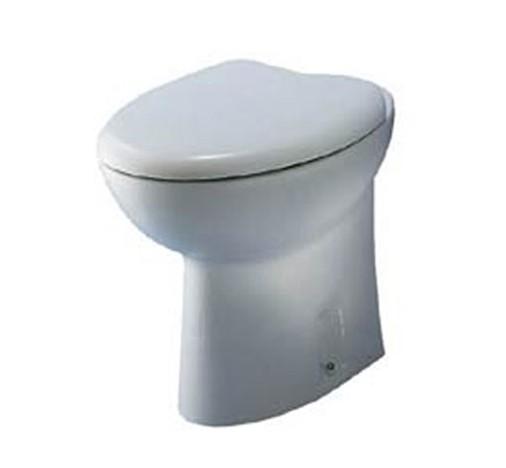Dolomite serie novella mini vaso con sedile pozzoli s p a for Scaldabagno perla