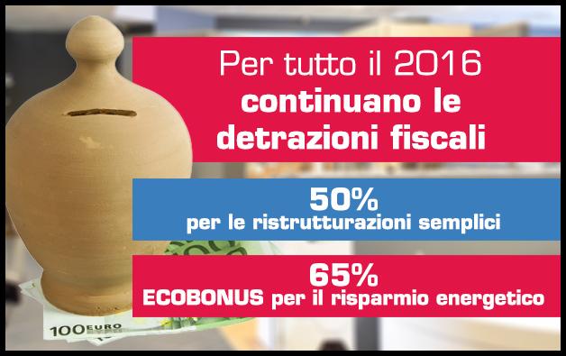 Detrazioni fiscali per ristrutturazioni e riqualificazione - Detrazioni fiscali per ristrutturazione bagno ...