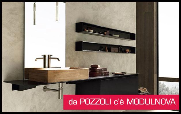 Da pozzoli c 39 modulnova pozzoli s p a - Modulnova bagni outlet ...