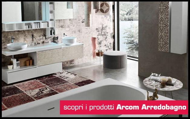 Arreda la tua casa con i prodotti arcom pozzoli s p a for Crea la tua casa virtuale