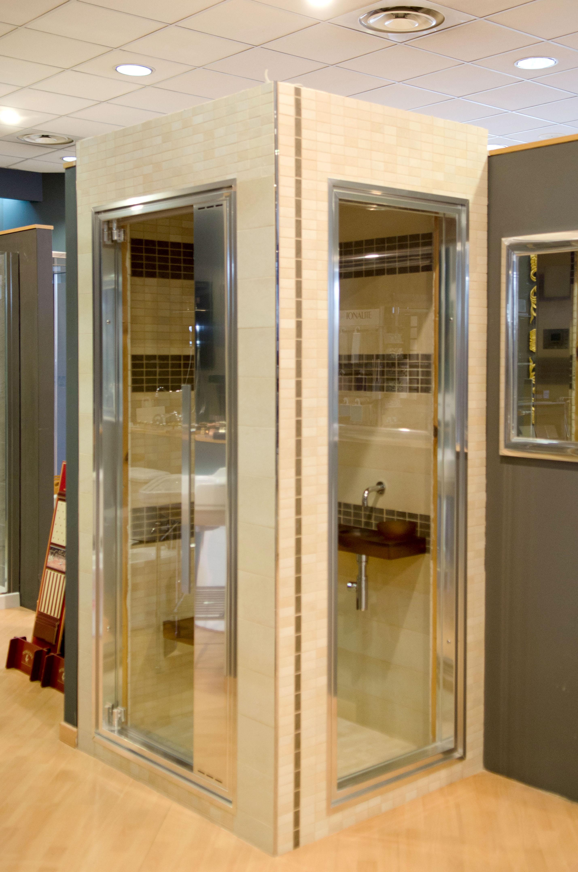 Effegibi bagno turco omniasteam home pozzoli s p a - Sauna bagno turco ...