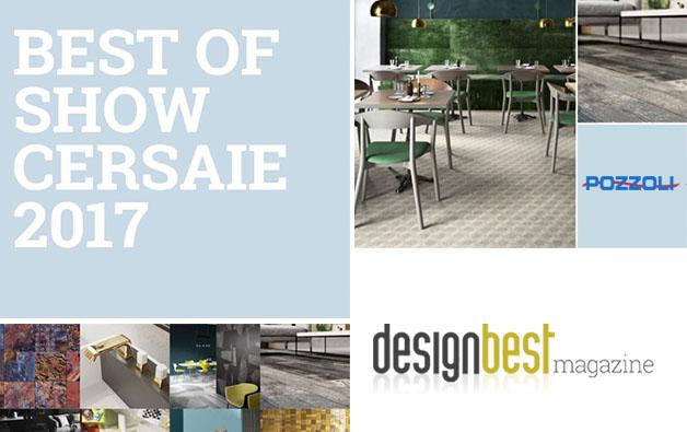 Tra i primi 20 su DesignBest