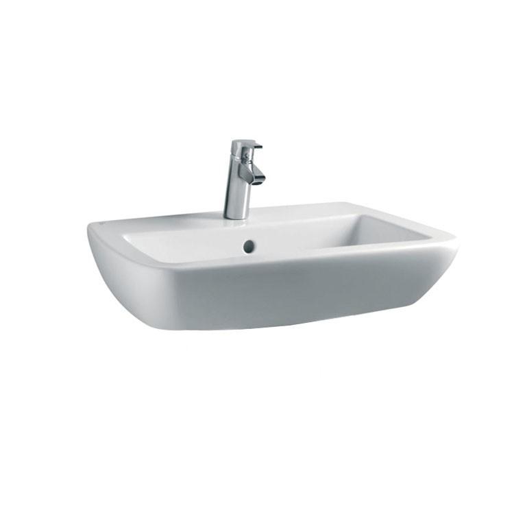 Ideal Standard 21 Lavabo E Colonna Pozzoli S P A