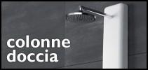 Colonna Doccia Multifunzione Blanco