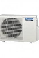 Panasonic – unità esterna multisplit inverter 4 attacchi 27000 btu/h