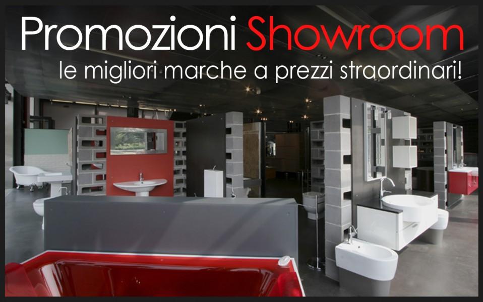 Offerte Showroom